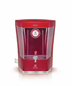 Electrolux Vogue RO Water Purifier