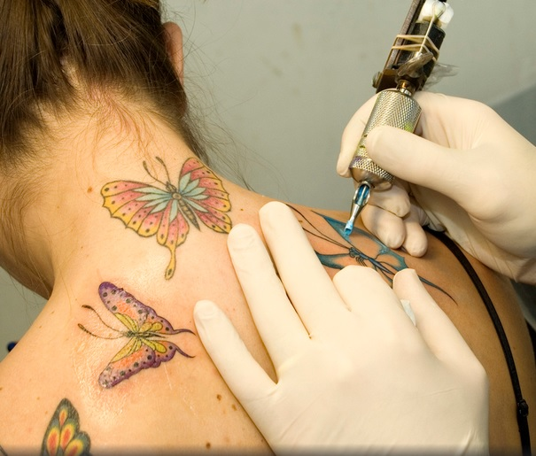 Top 10 interesting facts about tattoos for Facts about tattoos