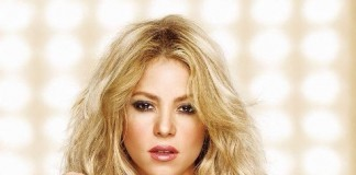 interesting facts about shakira