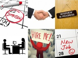 things to remember in a job interview, Job Interview tips