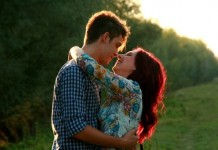 benefits of kissing, how to kiss