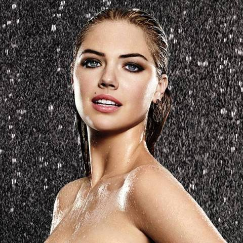 Kate Upton, 10 hottest women alive in 2015