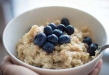 Top 10 Secret Benefits of Eating Oats Daily, health benefits of oats