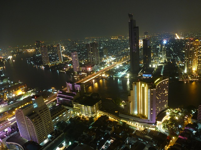 10 Things You Must Do In Bangkok, best places to visit in bangkok, best tourist destinations in bangkok, must visit places in bangkok