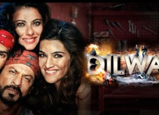 Dilwale, Dilwale movie