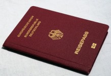 German passport, German visa passport, 10 countries Germans can visit without visa