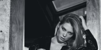 Lea Seydoux, Lea Seydoux hot wallpapers