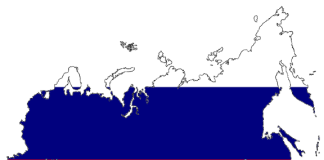 Russians flag