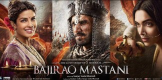 bajirao mastani reviews, bajirao mastani reviews trailer