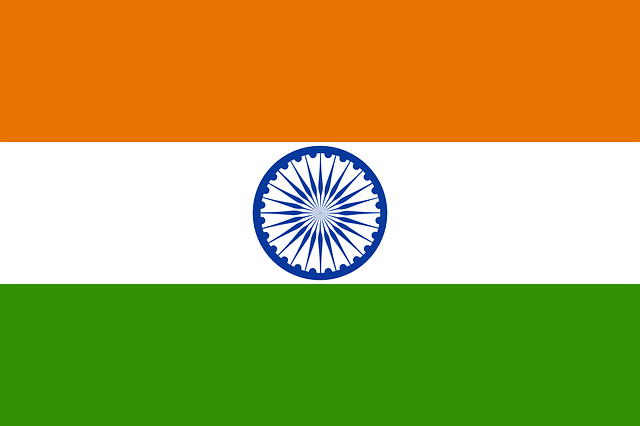 india, indian flag, fastest growing countries in the world
