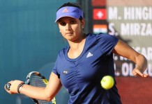 facts about Sania Mirza, Sania Mirza bio graphy