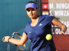 Sania Mirza Facts