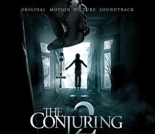 Conjuring 2 horror Movie