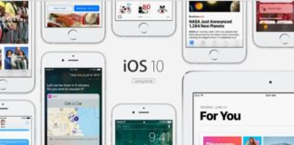 iOS 10 Features