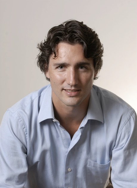 Facts Canadian Prime Minister Justin Trudeau