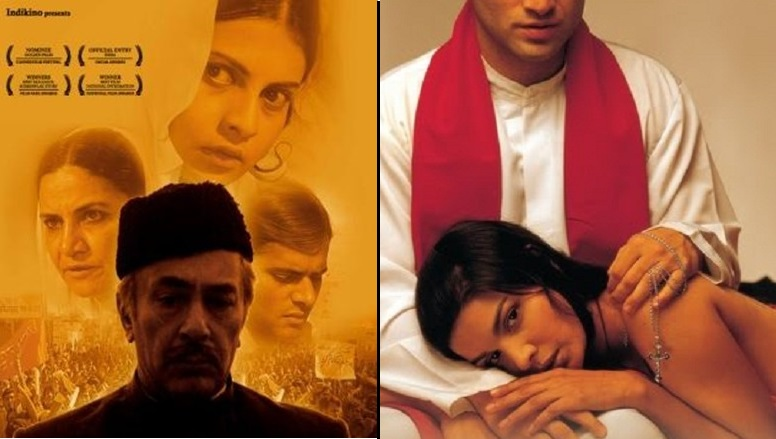 Most Controversial Bollywood Movies