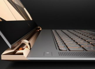 features of Hp Spectre